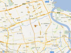 长江西路1500号小区图片