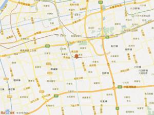 秀浦路2555号小区图片