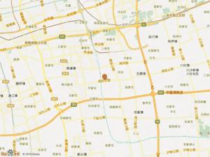 广丹路222弄小区图片