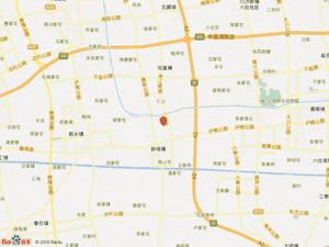 新场镇朝阳西路小区图片