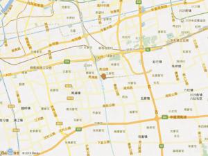 上海总部湾小区图片