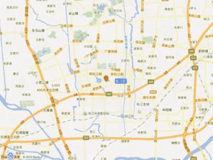 江学路555弄小区图片