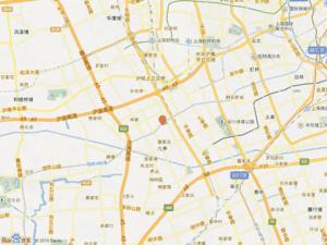 沪松公路7弄小区图片