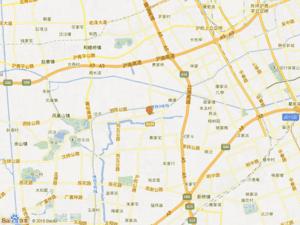 江川北路278弄小区图片