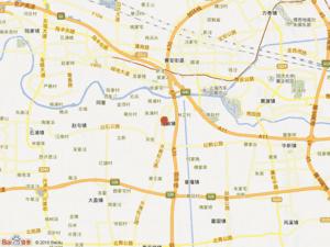 白鹤镇北小区小区图片
