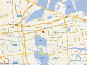 新未来花园潇邦东区小区图片