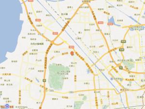 阳山花苑五区小区图片