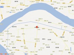 体北新村小区图片
