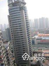 中关村公寓小区图片