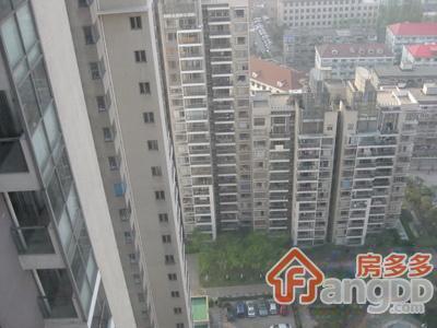 国中酒店公寓