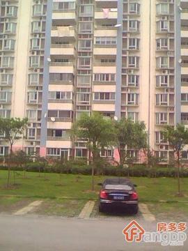 中芯花园一期二期(公寓)