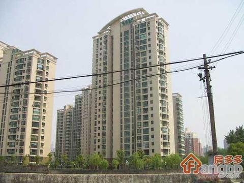 大上海城市花园