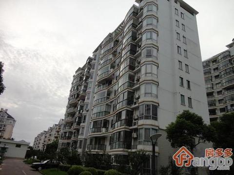 东城时代华庭(公寓)