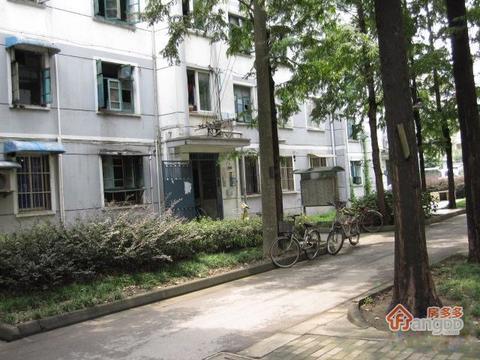 东环教师新村