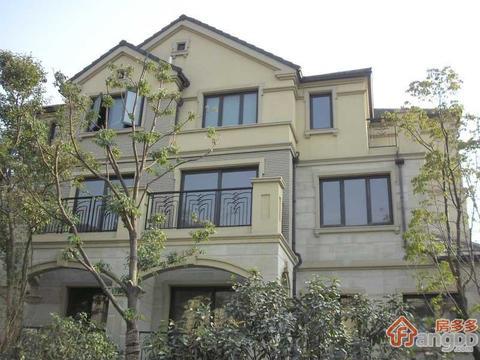 保利林语溪(公寓)