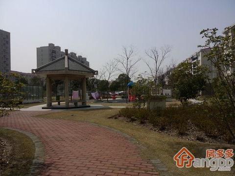闵浦新苑四村