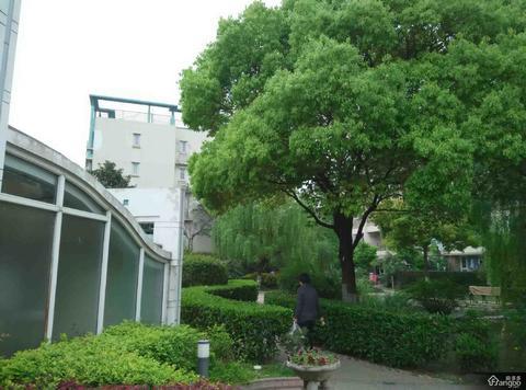 万科城市花园七区