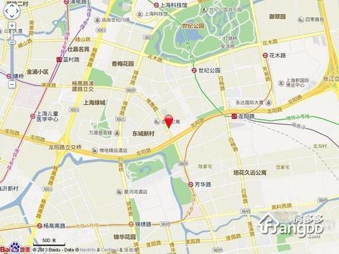 梅花新村(惠南)