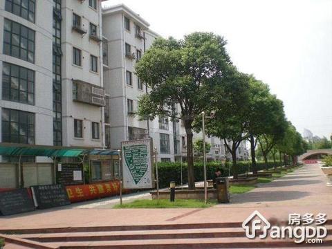 东陆新村五街坊