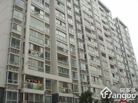 锦绣花木公寓