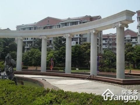 新虹桥明珠花园