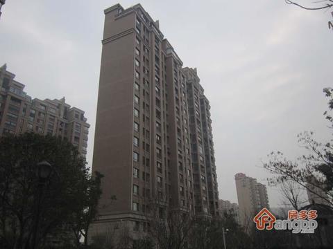 中环国际公寓一期