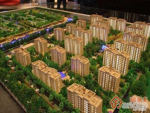 中铁建青秀城
