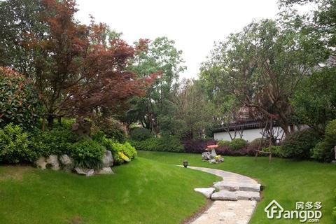 松江颐景园(公寓)