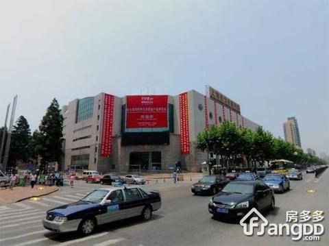 光大会展中心
