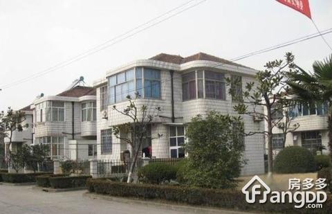 金鑫花园(公寓)