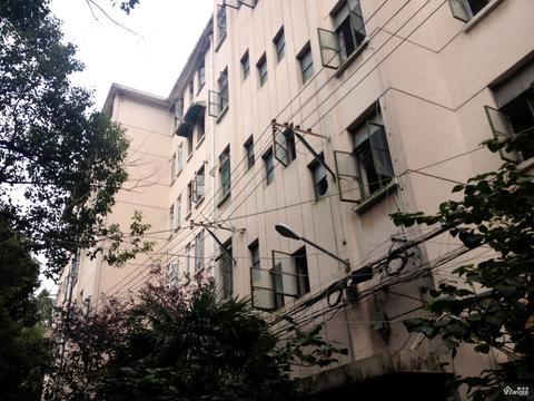 复旦宿舍0号楼