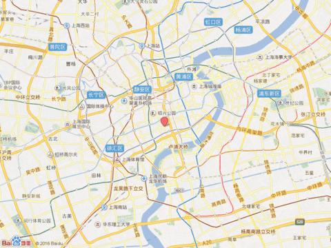 华业公寓(黄浦)