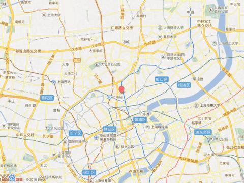 中华新路430弄