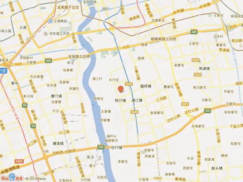 新浦江城三期(江栀路350弄)