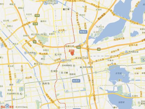 梅林新苑(姑苏)