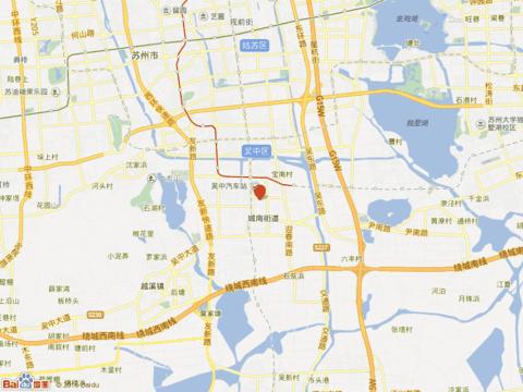 吴中区吴中商贸城