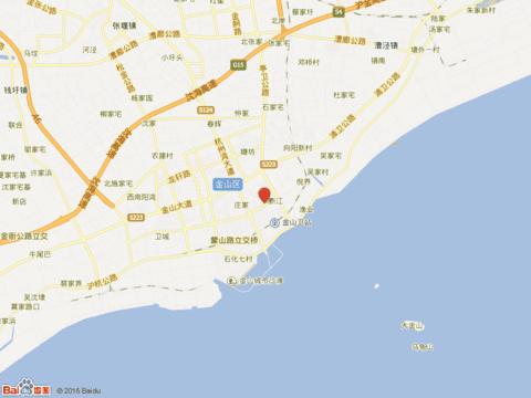 华江小区(金山)