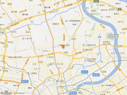 广粤路1323弄