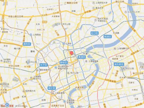 北京西路251号