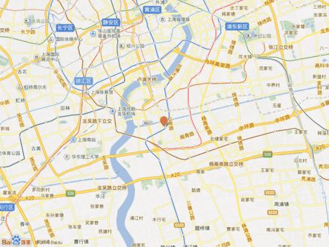 杨新路95号