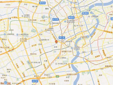 徐家汇环线广场