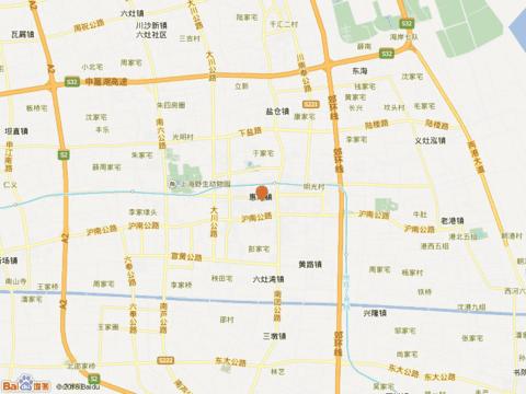 工农北路彩虹村