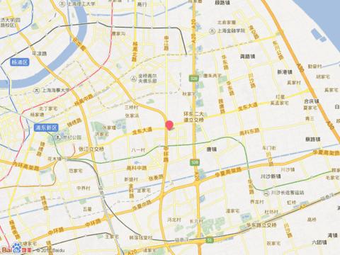 浦东国际机电数码园