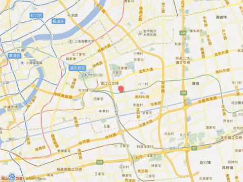 松涛路696号