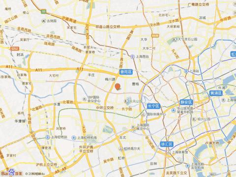 曹杨商务大厦