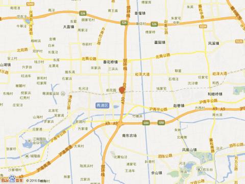 盈港东路980弄