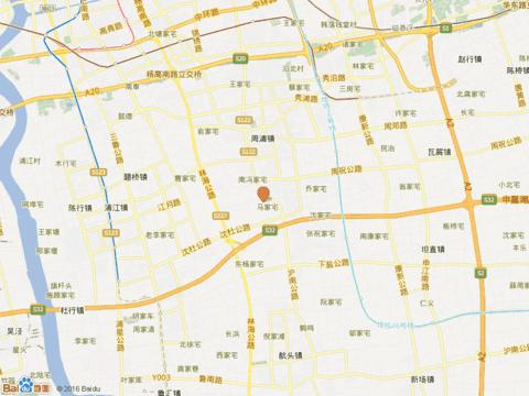 周浦镇沈西村