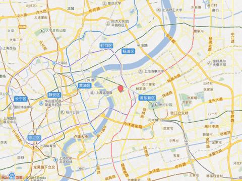 张杨路550弄