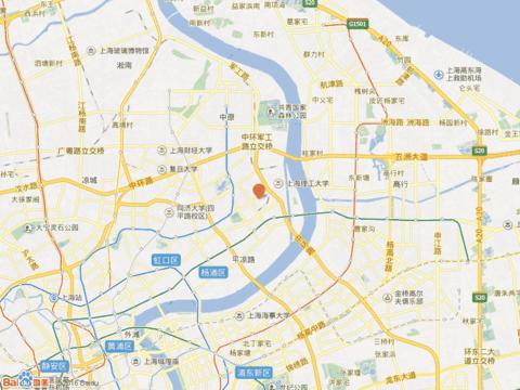控江路130号