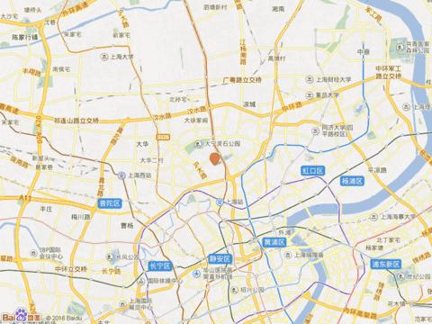 老沪太路206号